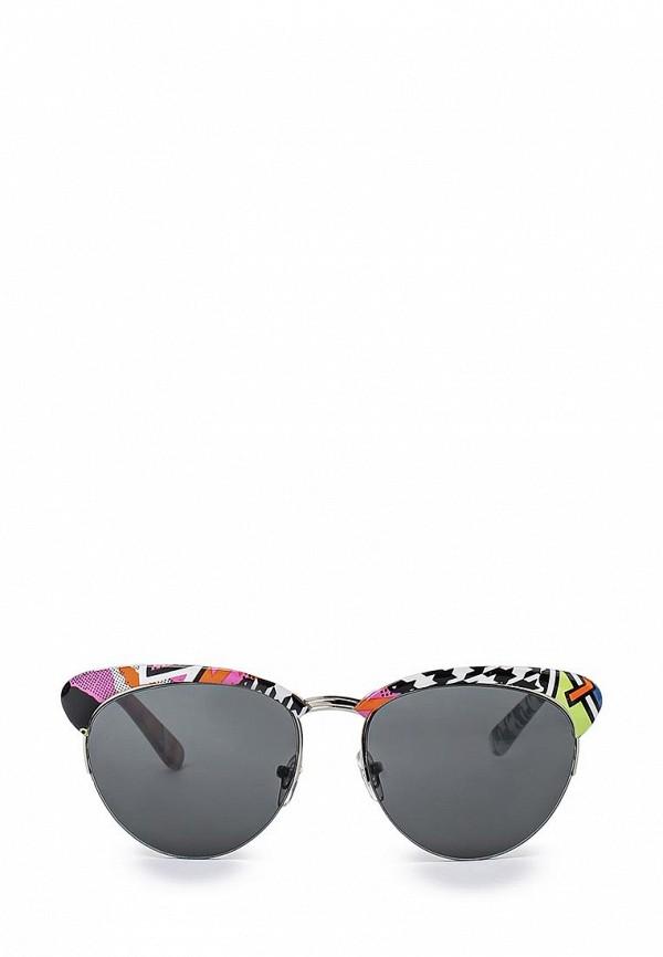 Женские солнцезащитные очки AJ Morgan (ЭйДжей Морган) 88372 Doodle: изображение 2