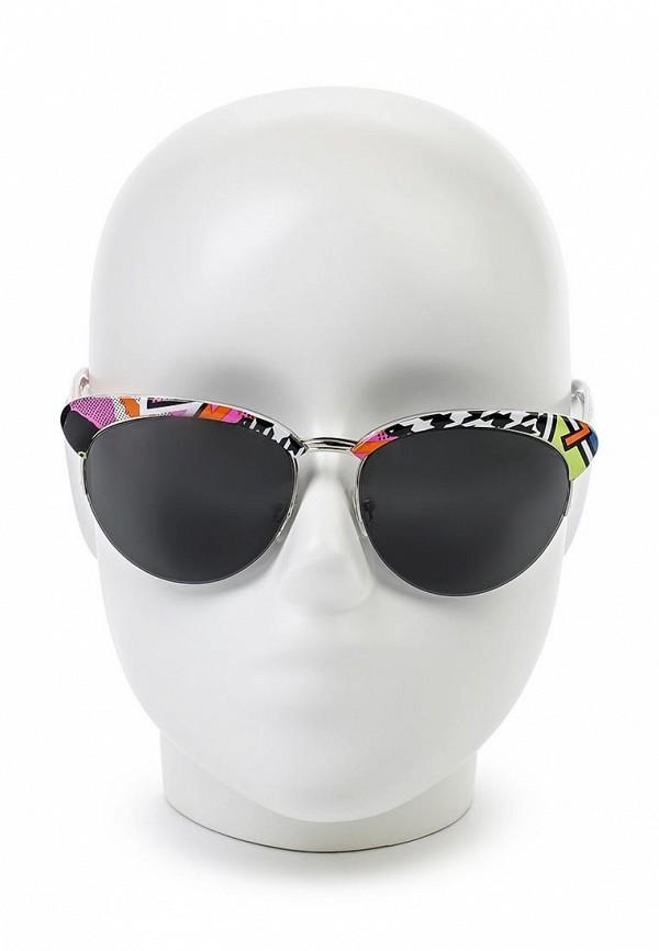 Женские солнцезащитные очки AJ Morgan (ЭйДжей Морган) 88372 Doodle: изображение 3