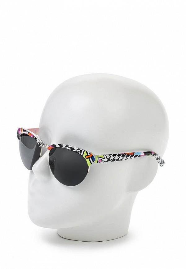 Женские солнцезащитные очки AJ Morgan (ЭйДжей Морган) 88372 Doodle: изображение 4
