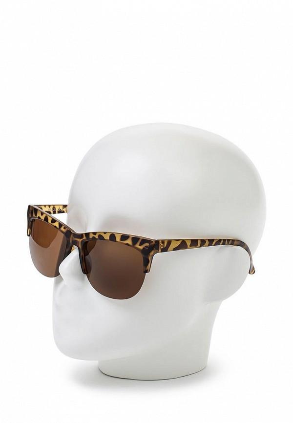 Женские солнцезащитные очки AJ Morgan (ЭйДжей Морган) 88233 Hi Brow: изображение 4