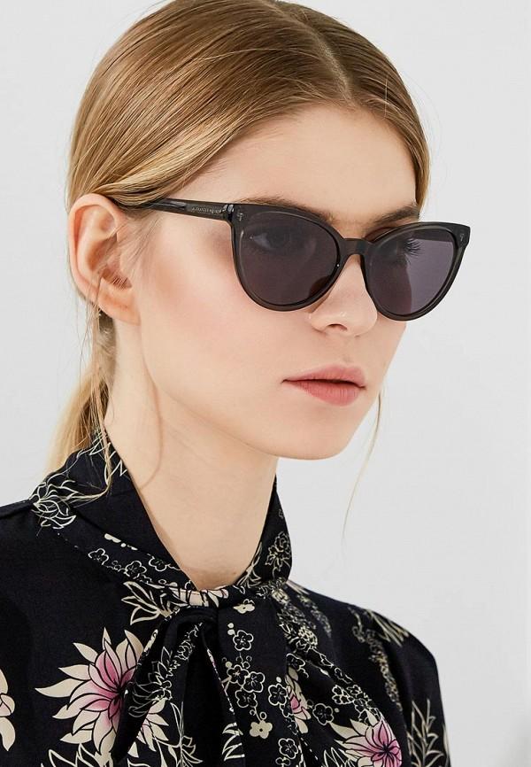 Очки солнцезащитные Alexander McQueen от Lamoda RU