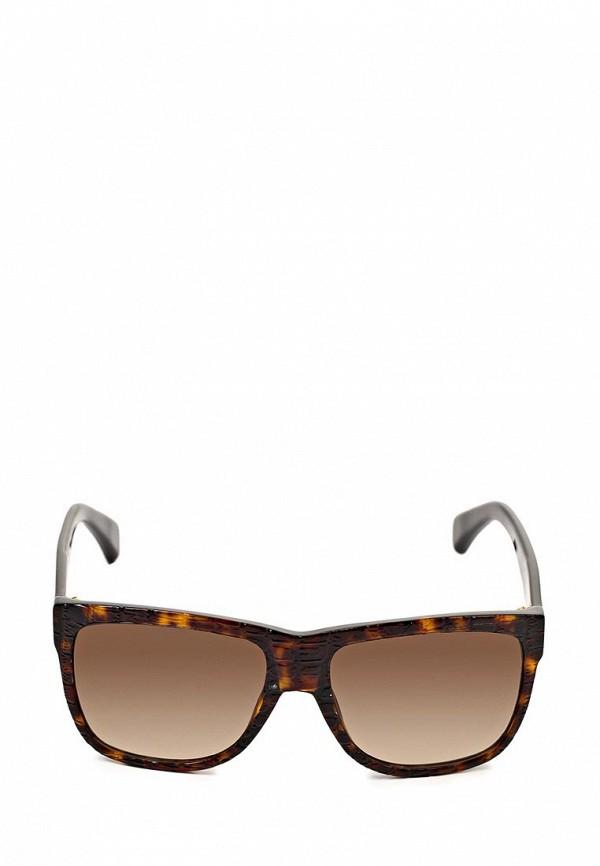 Женские солнцезащитные очки Alexander McQueen 4194