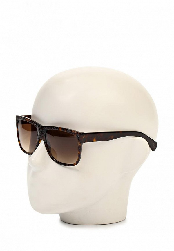Женские солнцезащитные очки Alexander McQueen 4194: изображение 3