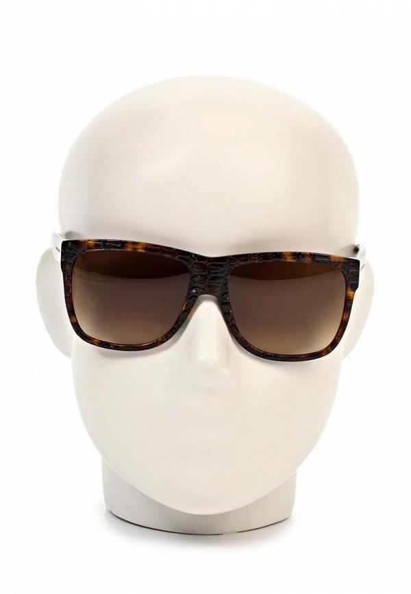 Женские солнцезащитные очки Alexander McQueen 4194: изображение 5