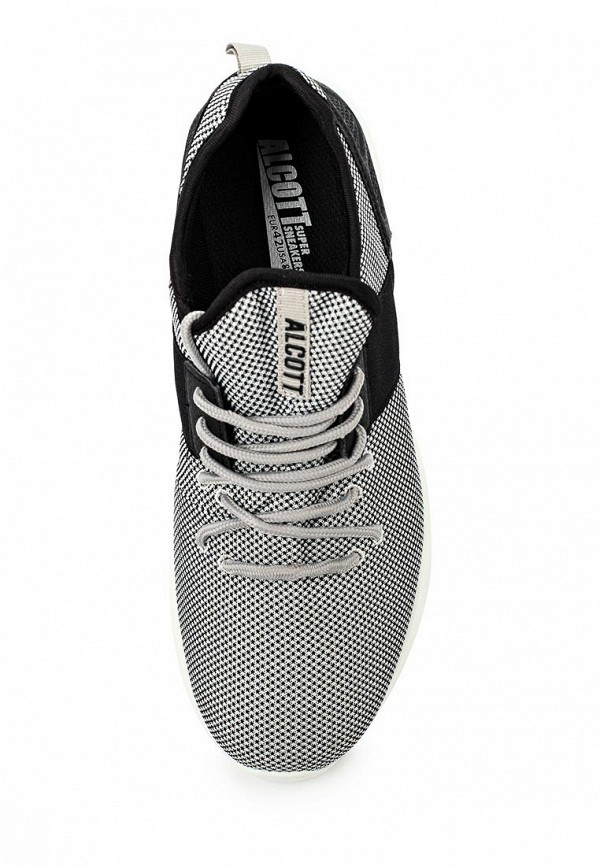 Мужские кроссовки Alcott (Алкотт) SC854UO: изображение 4