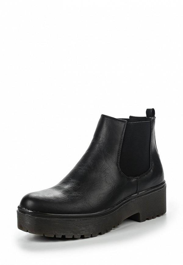 Ботинки Alcott SC696DO