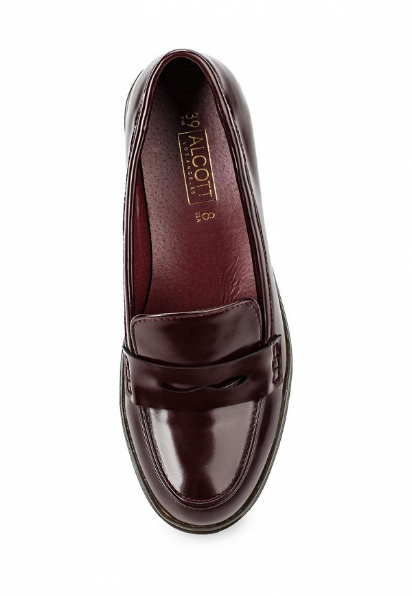 Женские туфли Alcott SC702DO: изображение 4