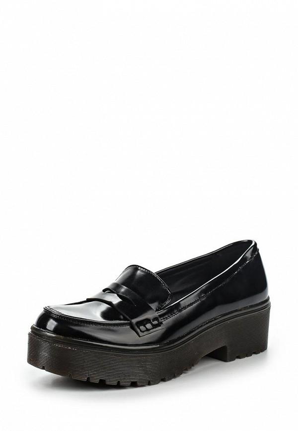 Женские туфли Alcott (Алкотт) SC702DO: изображение 1