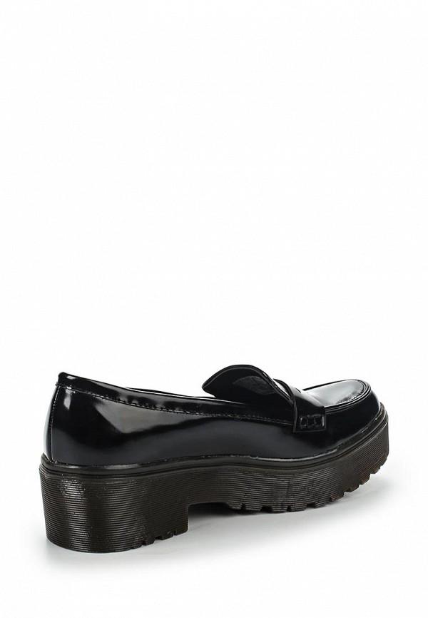 Женские туфли Alcott (Алкотт) SC702DO: изображение 2