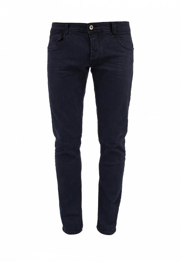 Мужские прямые джинсы Alcott 5C1122UFW C218 BLUNAVY: изображение 1