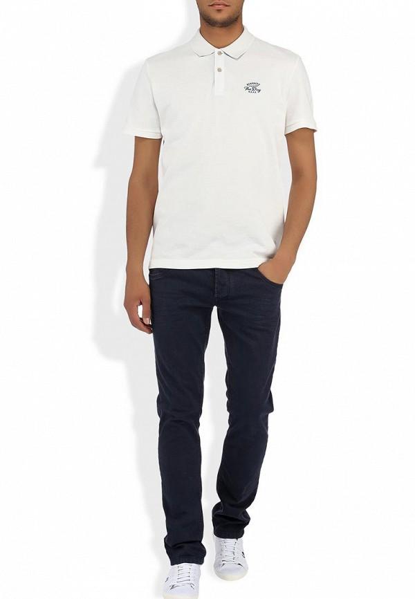 Мужские прямые джинсы Alcott 5C1122UFW C218 BLUNAVY: изображение 5