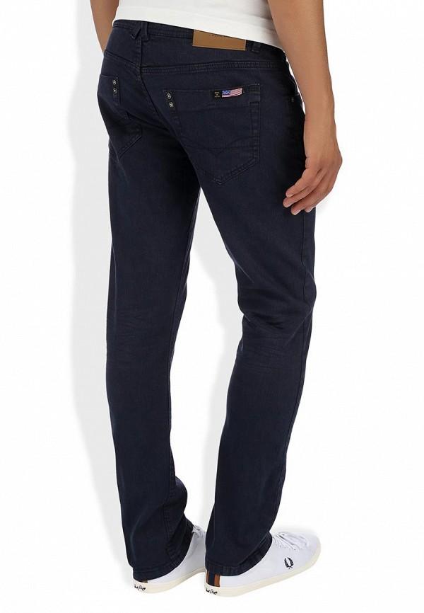 Мужские прямые джинсы Alcott 5C1122UFW C218 BLUNAVY: изображение 7