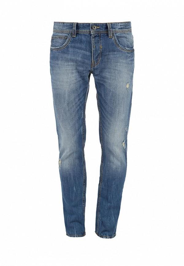Мужские прямые джинсы Alcott 5T1666UOL759 C753 YELLOW: изображение 1