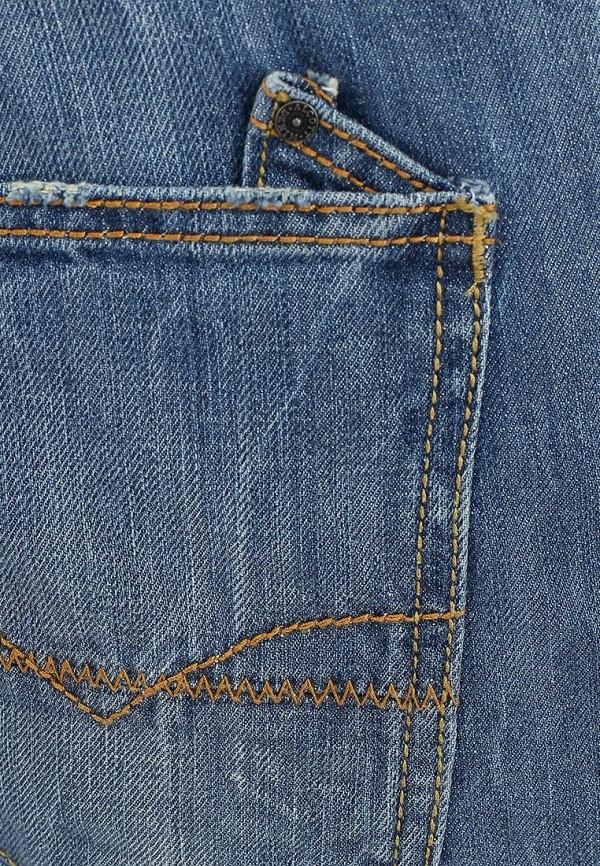 Мужские прямые джинсы Alcott 5T1666UOL759 C753 YELLOW: изображение 3