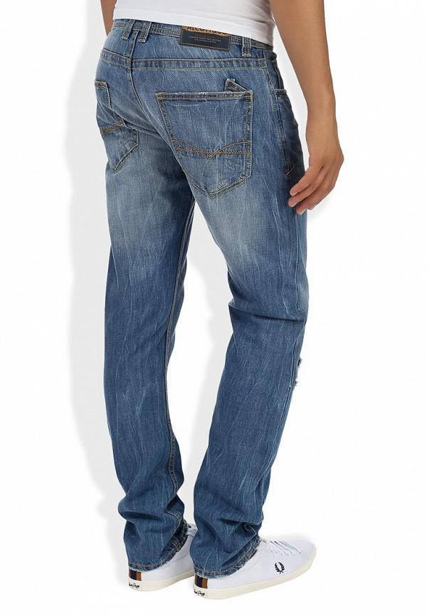 Мужские прямые джинсы Alcott 5T1666UOL759 C753 YELLOW: изображение 7