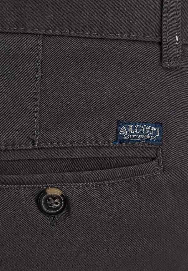 Мужские повседневные брюки Alcott S11539UO C112 GREY: изображение 2
