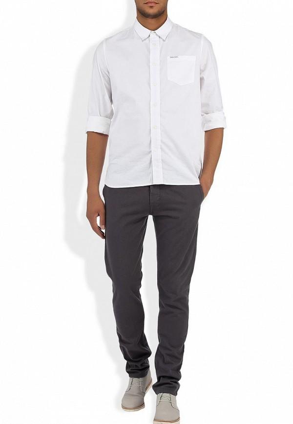 Мужские повседневные брюки Alcott S11539UO C112 GREY: изображение 3