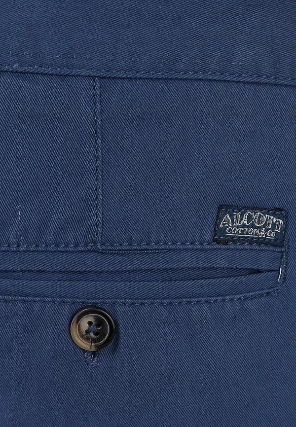 Мужские повседневные брюки Alcott S11539UO C264 ROYALE: изображение 3