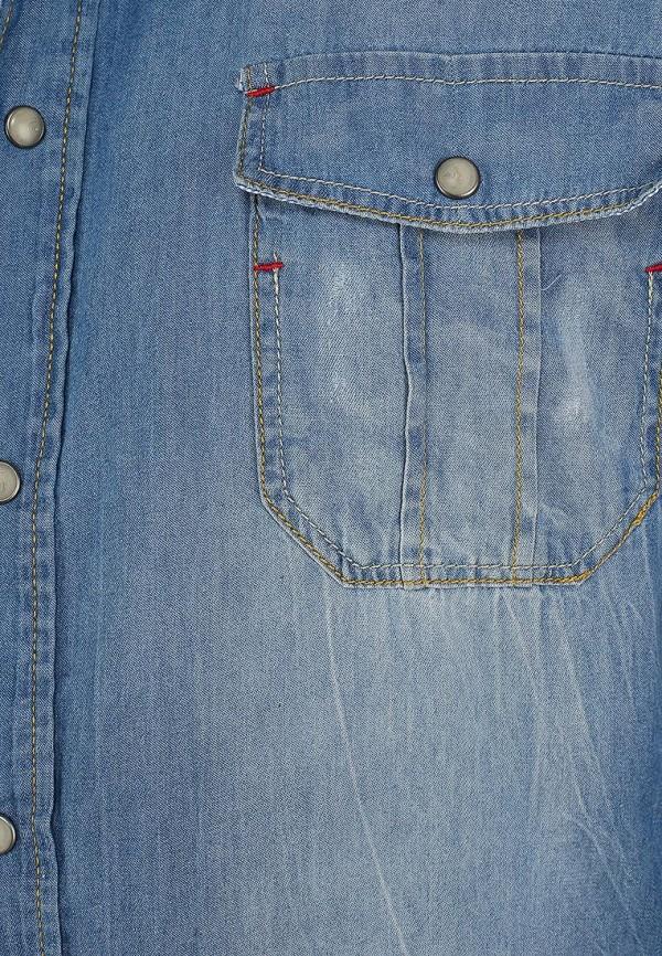 Рубашка с длинным рукавом Alcott CF1091UO C220 BLU: изображение 4