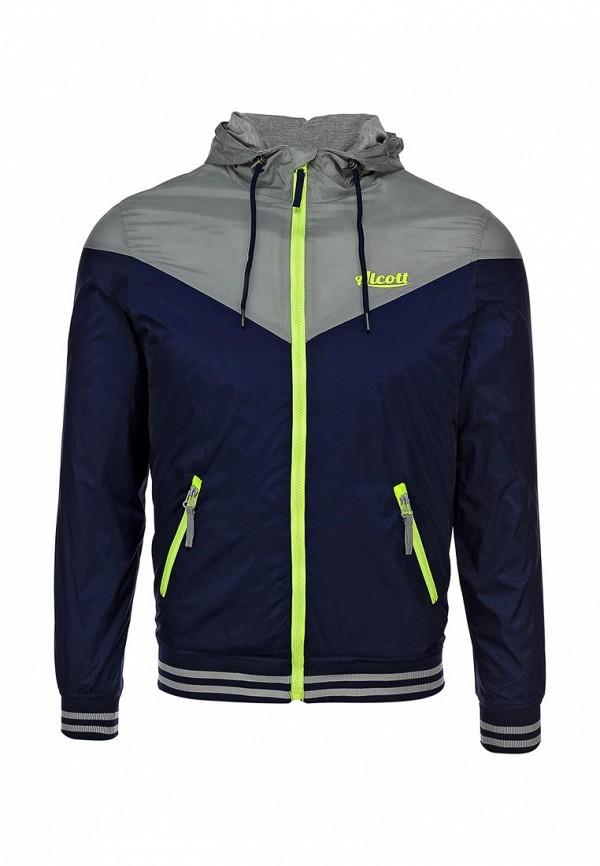 Куртка Alcott GB1412UO C241 BLUE: изображение 1