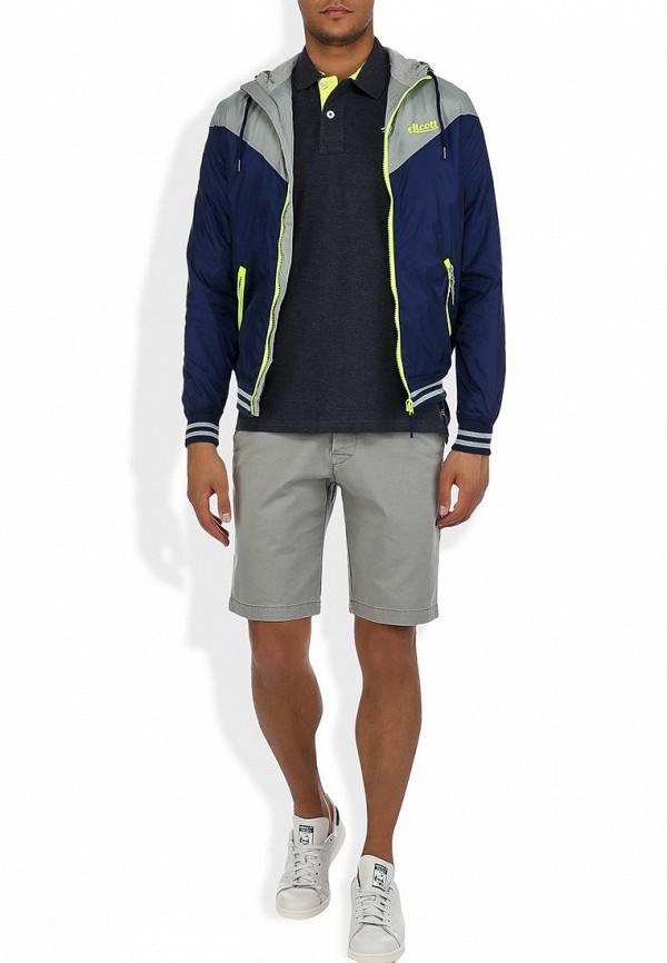 Куртка Alcott GB1412UO C241 BLUE: изображение 5