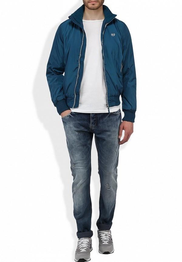 Куртка Alcott GB688UO C641 GREEN: изображение 6