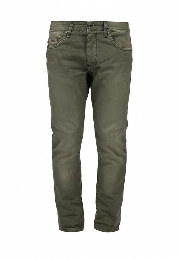 Зауженные джинсы Alcott 5C1535UO  C622 KAKY: изображение 1
