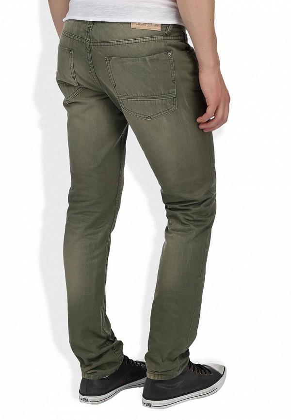 Зауженные джинсы Alcott 5C1535UO  C622 KAKY: изображение 7