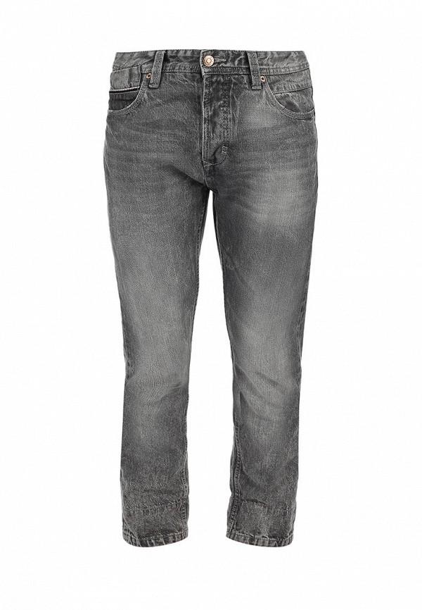 Зауженные джинсы Alcott 5T1696UL887G C120 GREY: изображение 1