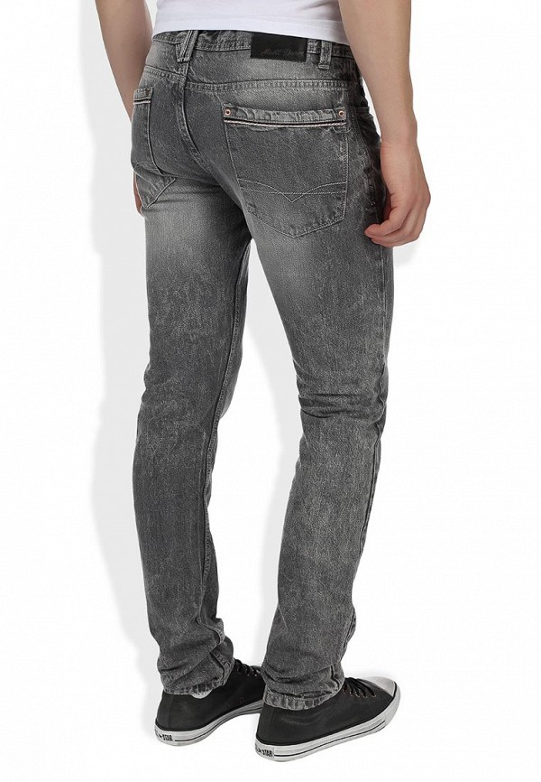 Зауженные джинсы Alcott 5T1696UL887G C120 GREY: изображение 7