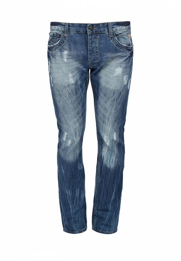 Зауженные джинсы Alcott 5T1780UOL993 C293 AZZURRE: изображение 1