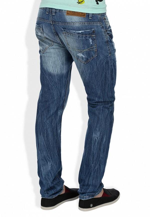 Зауженные джинсы Alcott 5T1780UOL993 C293 AZZURRE: изображение 7