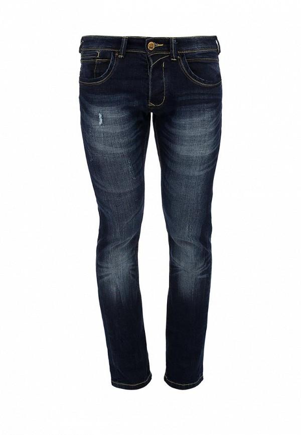 Прямые джинсы Alcott 5T1843UL963D C293 AZZURRE: изображение 1
