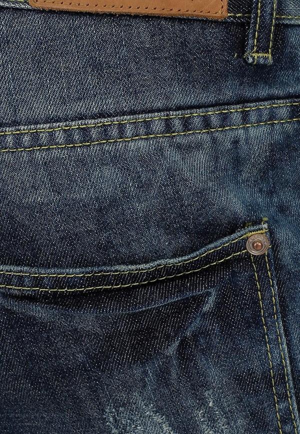 Мужские джинсовые шорты Alcott BE1702UL935D C214 BLUNAVY: изображение 3