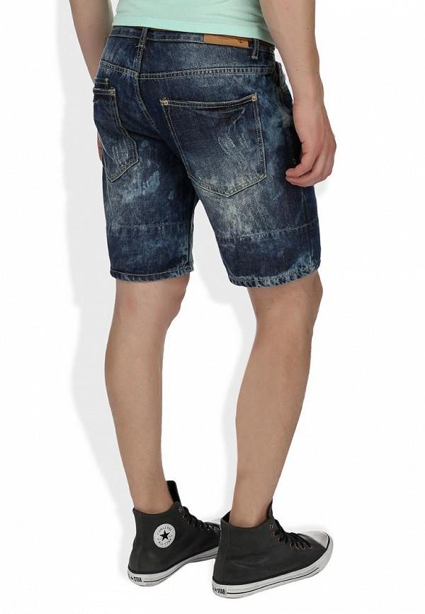 Мужские джинсовые шорты Alcott BE1702UL935D C214 BLUNAVY: изображение 7