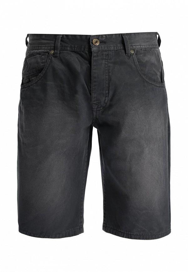 Мужские повседневные шорты Alcott BE1816UO C112 GREY: изображение 1