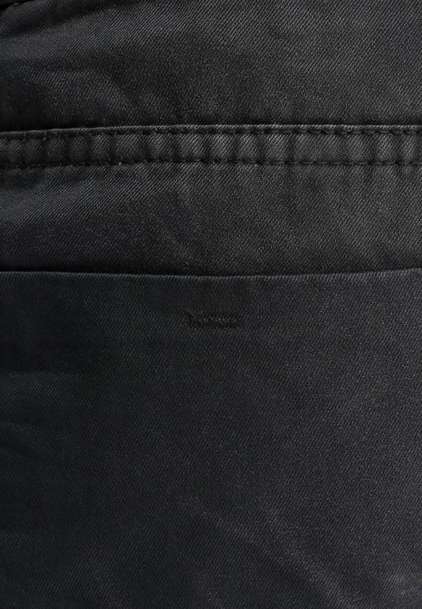 Мужские повседневные шорты Alcott BE1816UO C112 GREY: изображение 2