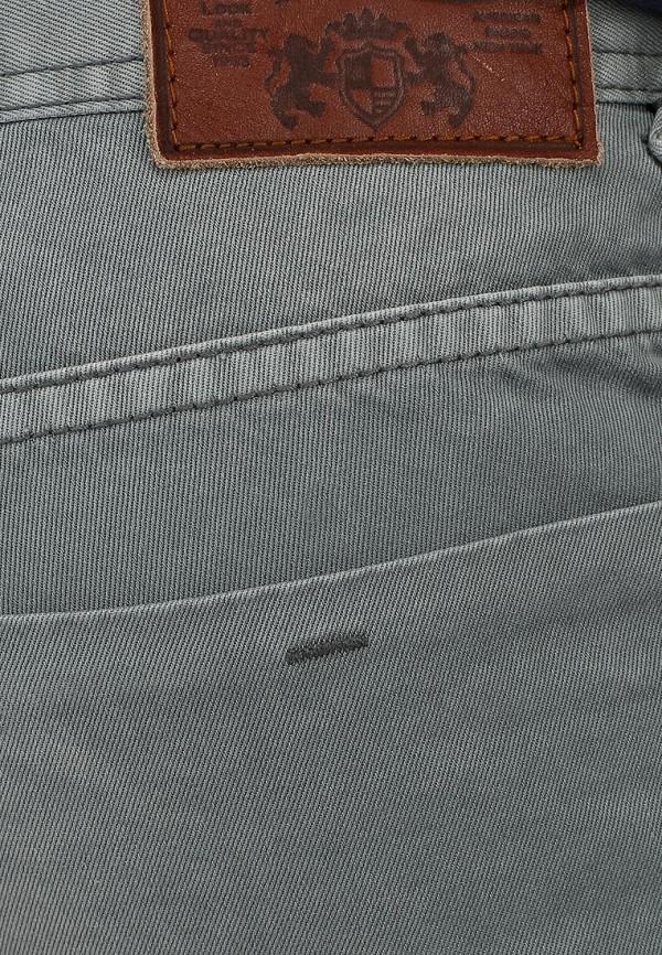 Мужские повседневные шорты Alcott BE1816UO C126 GREY: изображение 3