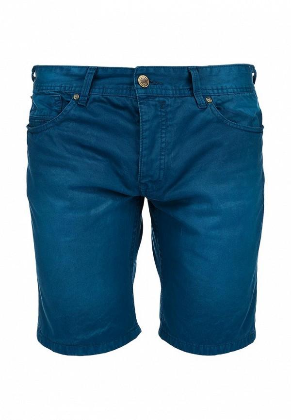 Мужские джинсовые шорты Alcott BE1816UO C271 BLUEOIL: изображение 1