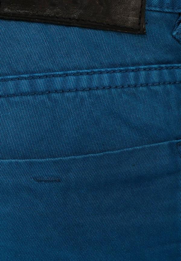 Мужские джинсовые шорты Alcott BE1816UO C271 BLUEOIL: изображение 3