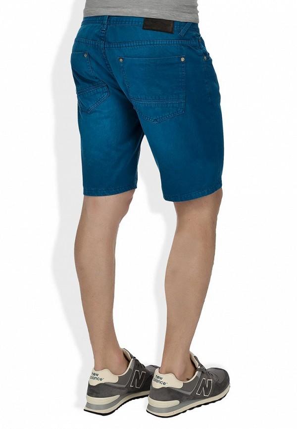 Мужские джинсовые шорты Alcott BE1816UO C271 BLUEOIL: изображение 7