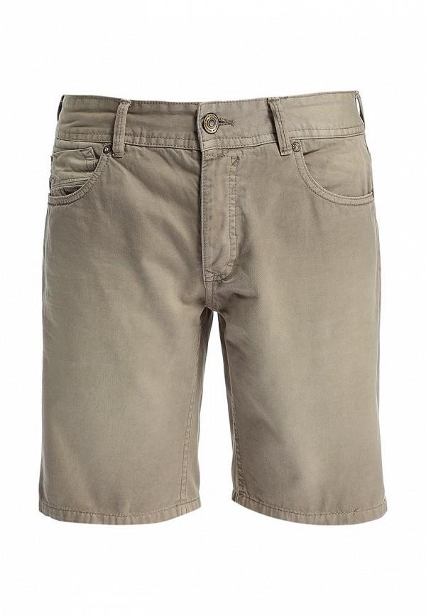 Мужские повседневные шорты Alcott BE1816UO C581 BEIGE: изображение 1