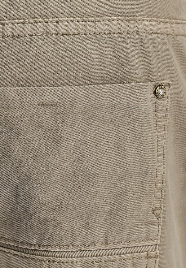 Мужские повседневные шорты Alcott BE1816UO C581 BEIGE: изображение 3