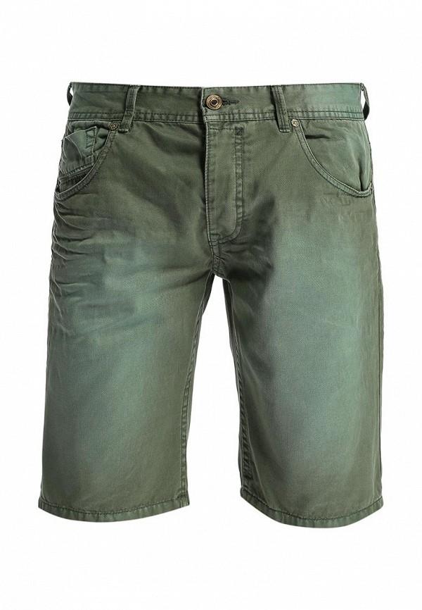 Мужские повседневные шорты Alcott BE1816UO C618 KAKY: изображение 1