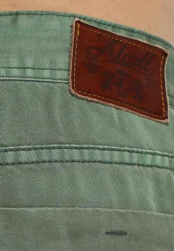 Мужские повседневные шорты Alcott BE1816UO C618 KAKY: изображение 3