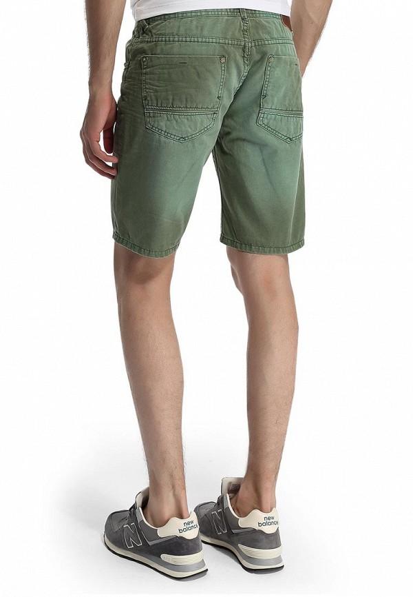 Мужские повседневные шорты Alcott BE1816UO C618 KAKY: изображение 7