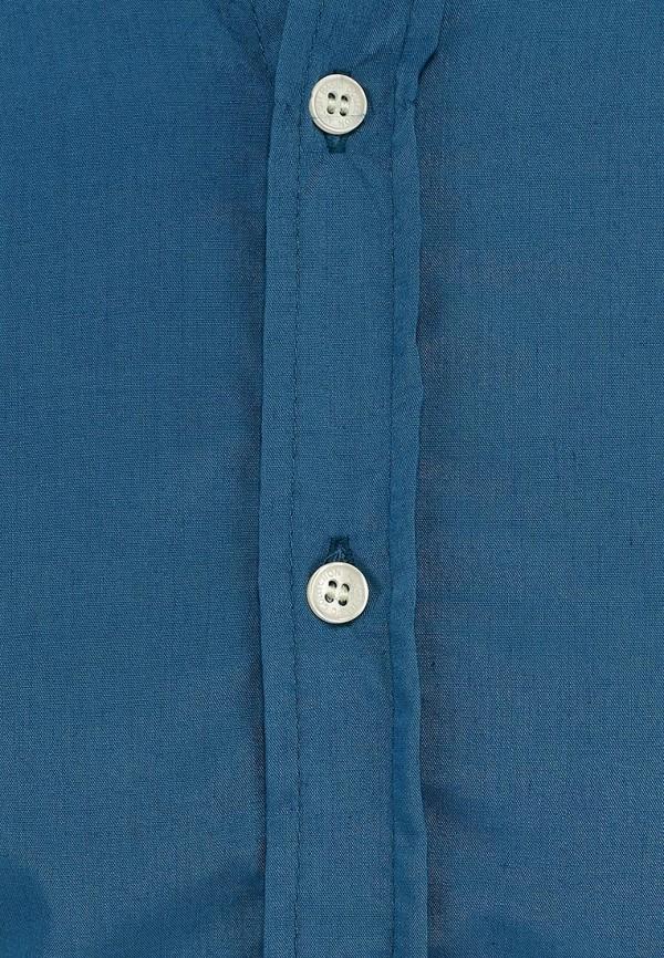 Рубашка с коротким рукавом Alcott CF376UO  C274 BLUEOIL: изображение 2
