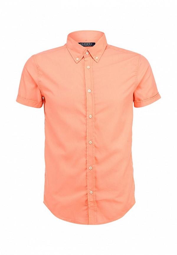 Рубашка с коротким рукавом Alcott CF376UO  C381 CORAL: изображение 1