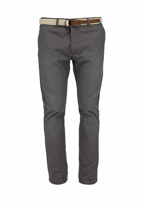 Мужские повседневные брюки Alcott S11471UO  C119 GREY: изображение 1