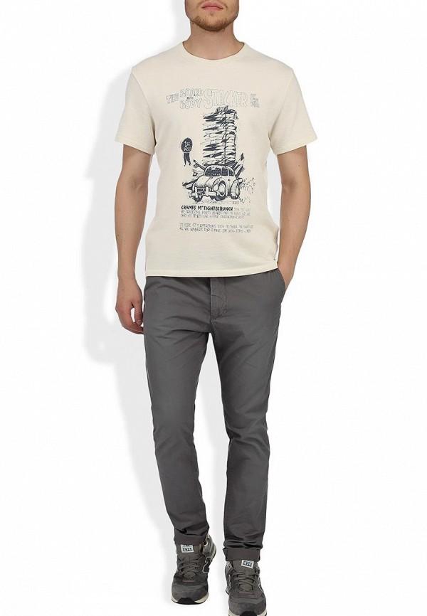 Мужские повседневные брюки Alcott S11471UO  C119 GREY: изображение 5